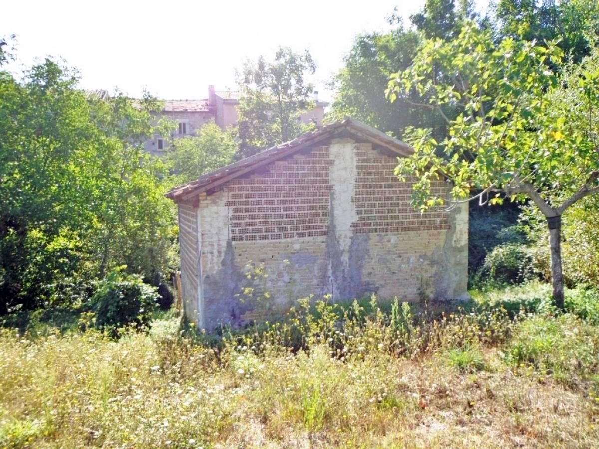 Stabile o Palazzo in vendita in via giardino  a Rapino - 8668566 foto 20