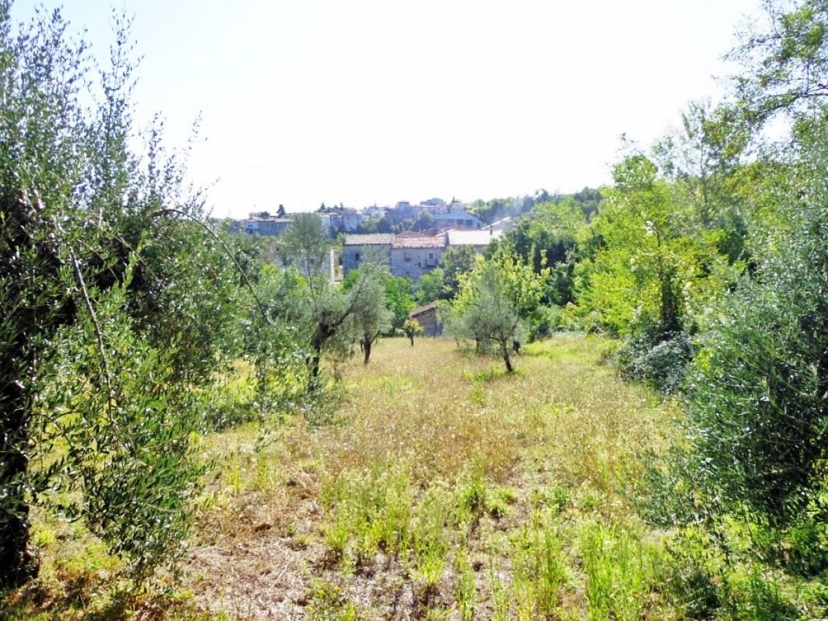 Stabile o Palazzo in vendita in via giardino  a Rapino - 8668566 foto 22