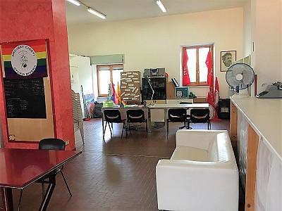 Ufficio in vendita a Chieti