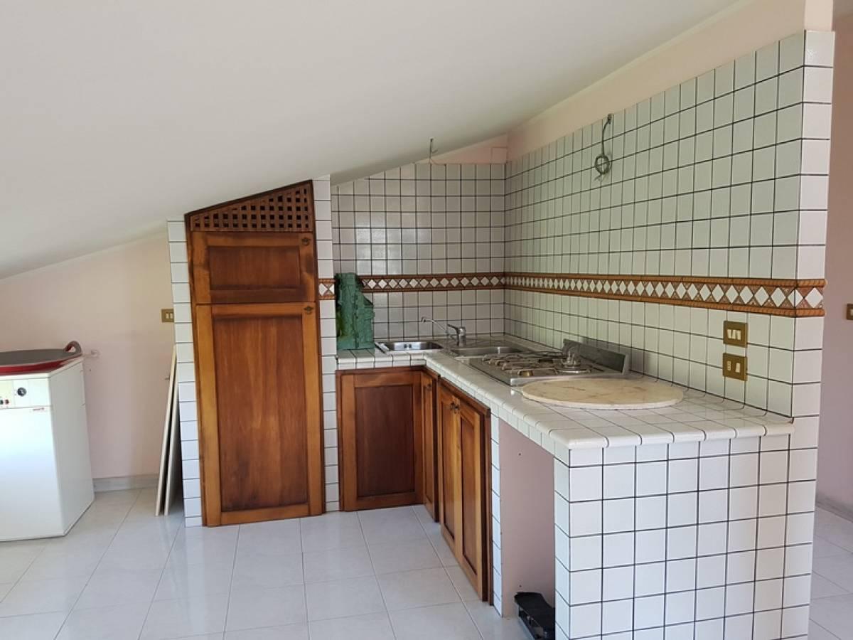 Stabile o Palazzo in vendita in Caprara  a Spoltore - 885158 foto 3
