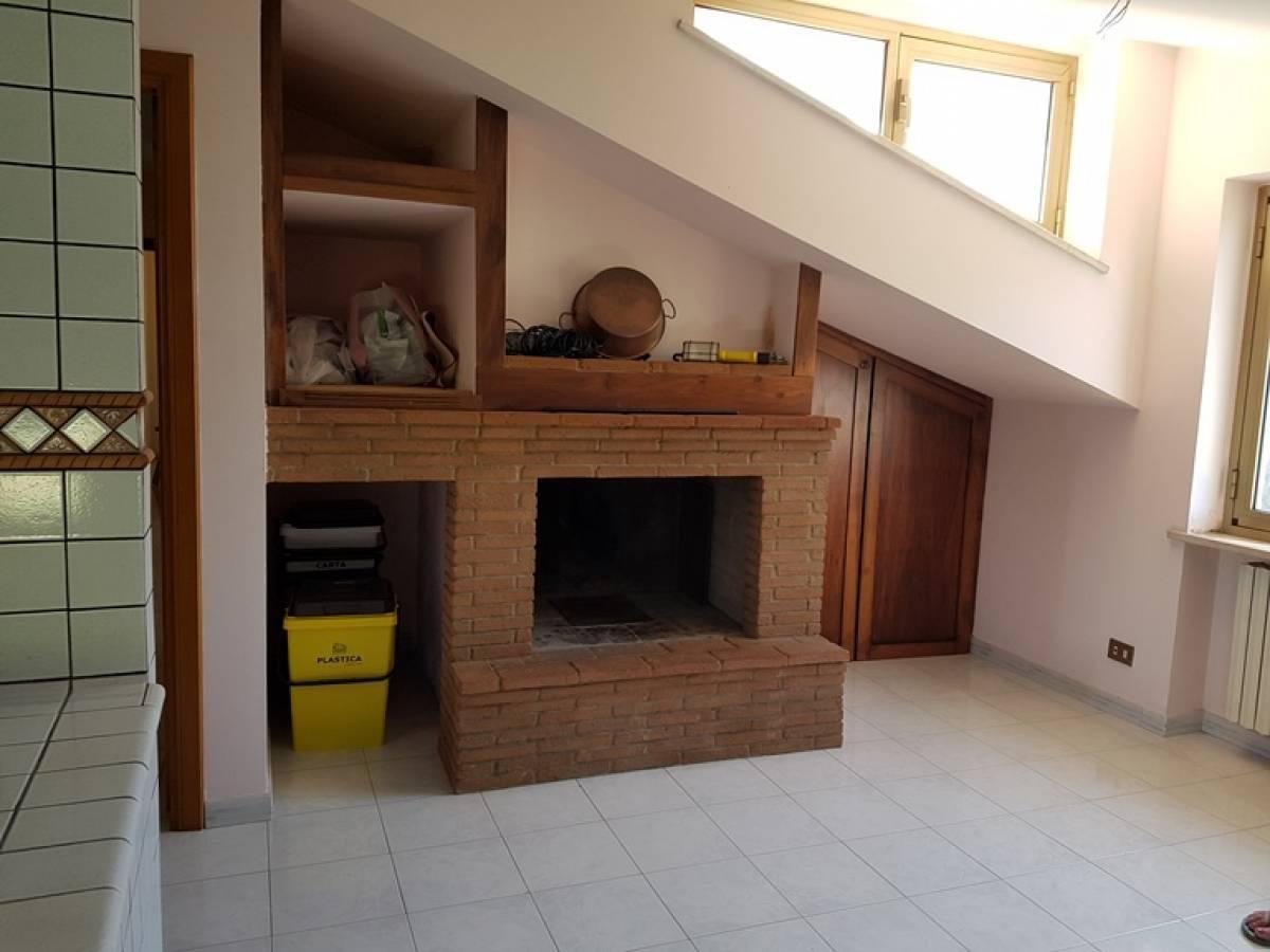 Stabile o Palazzo in vendita in Caprara  a Spoltore - 885158 foto 4