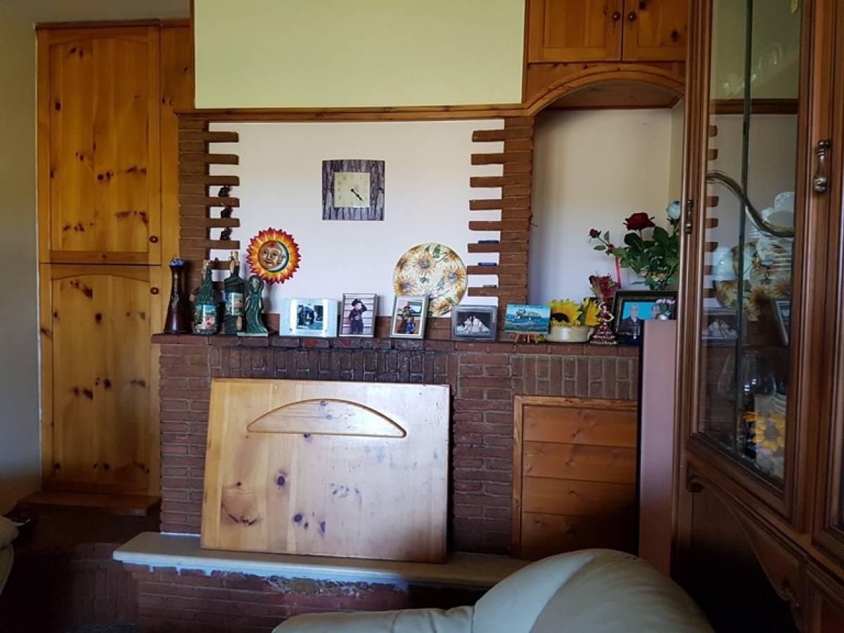 Stabile o Palazzo in vendita in Caprara  a Spoltore - 885158 foto 9