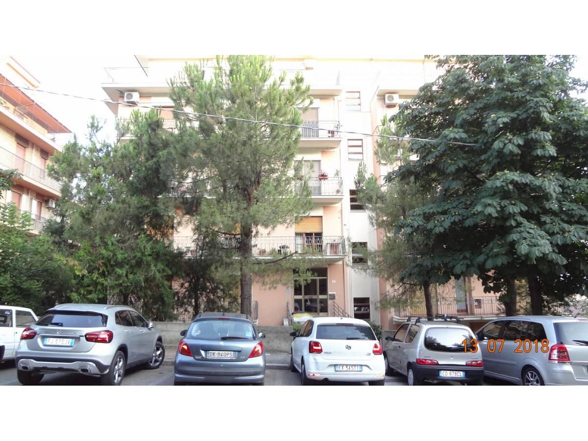 Appartamento in vendita in Via Generale Spatocco zona Filippone a Chieti - 7662700 foto 1