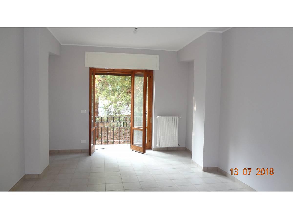 Appartamento in vendita in Via Generale Spatocco zona Filippone a Chieti - 7662700 foto 2