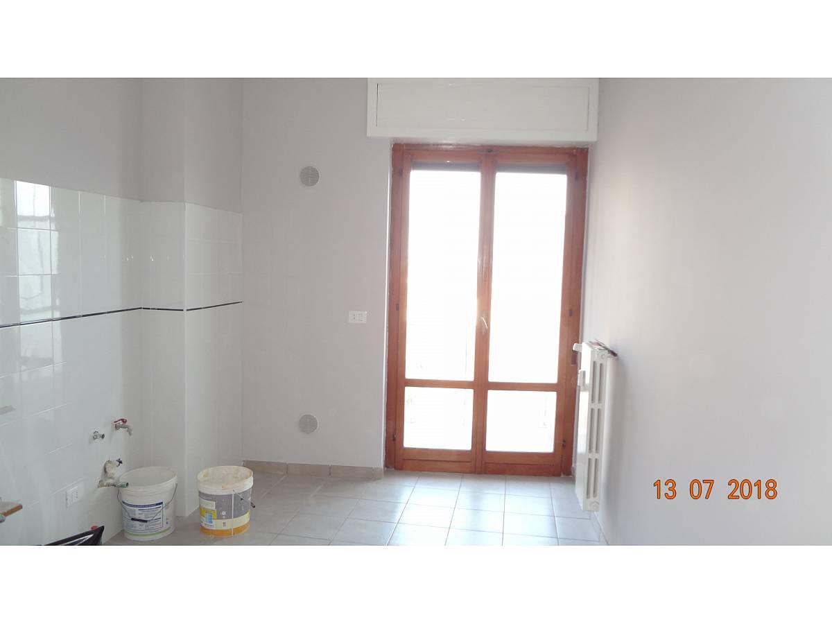 Appartamento in vendita in Via Generale Spatocco zona Filippone a Chieti - 7662700 foto 3