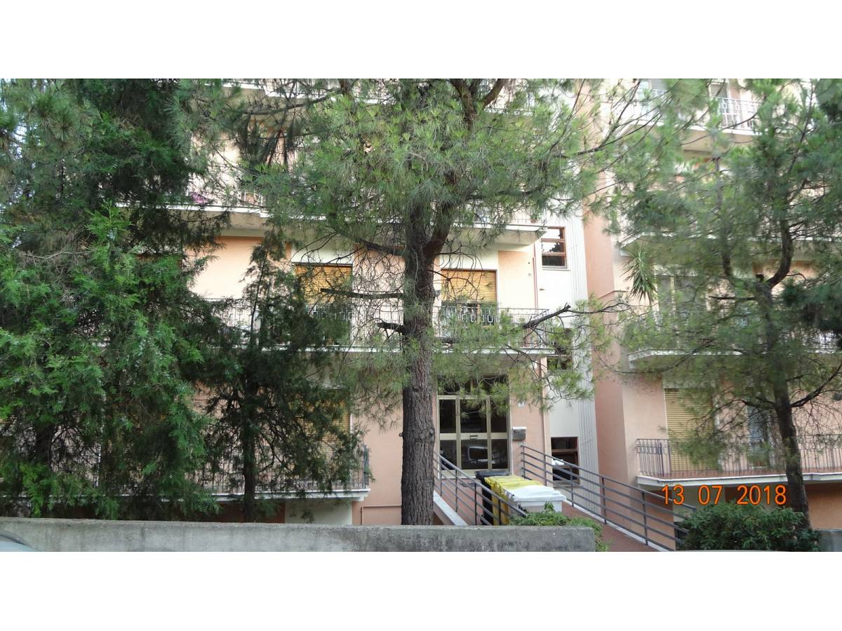 Appartamento in vendita in Via Generale Spatocco zona Filippone a Chieti - 7662700 foto 9