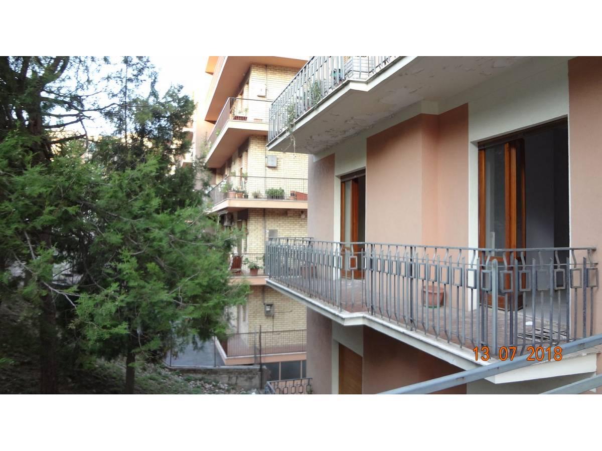 Appartamento in vendita in Via Generale Spatocco zona Filippone a Chieti - 7662700 foto 10