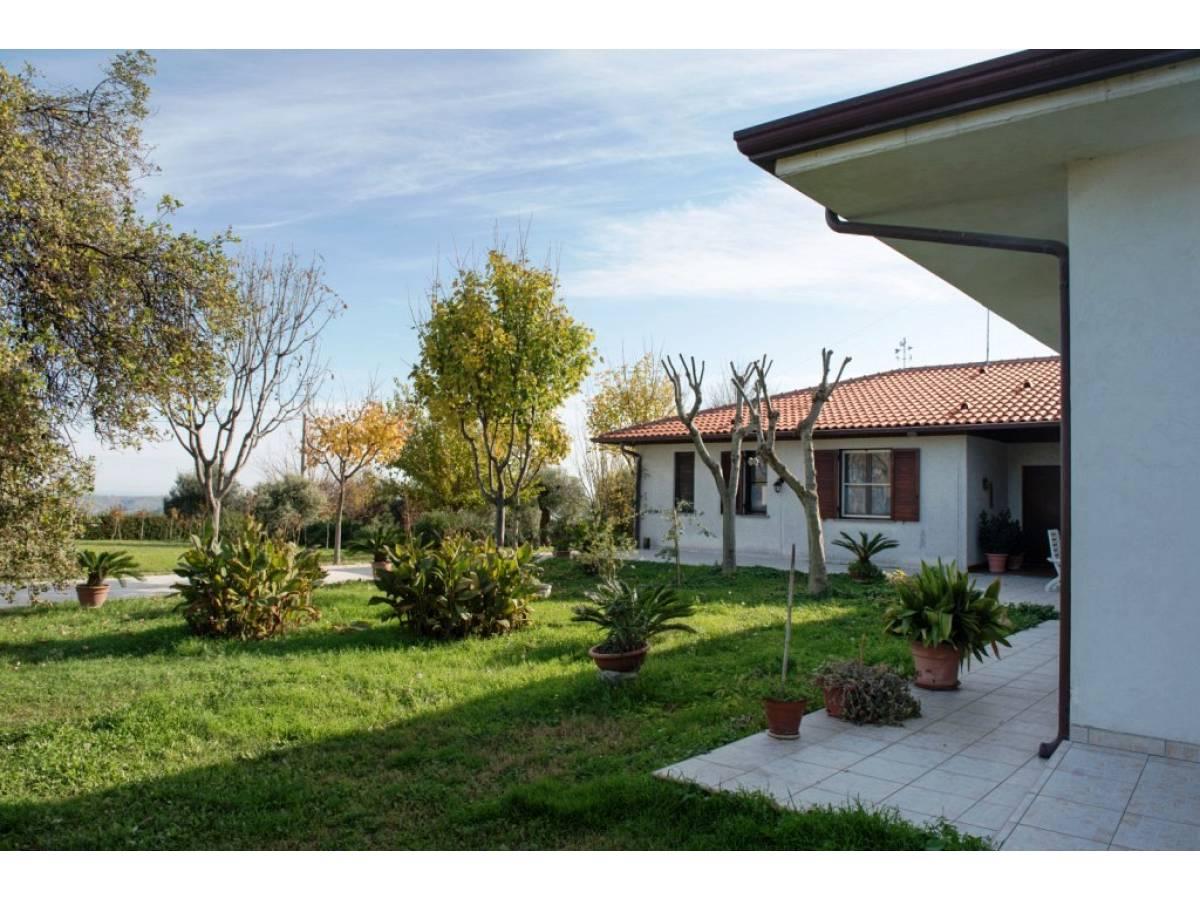 Villa in vendita in contrada santo stefano  a Ripa Teatina - 9579761 foto 1