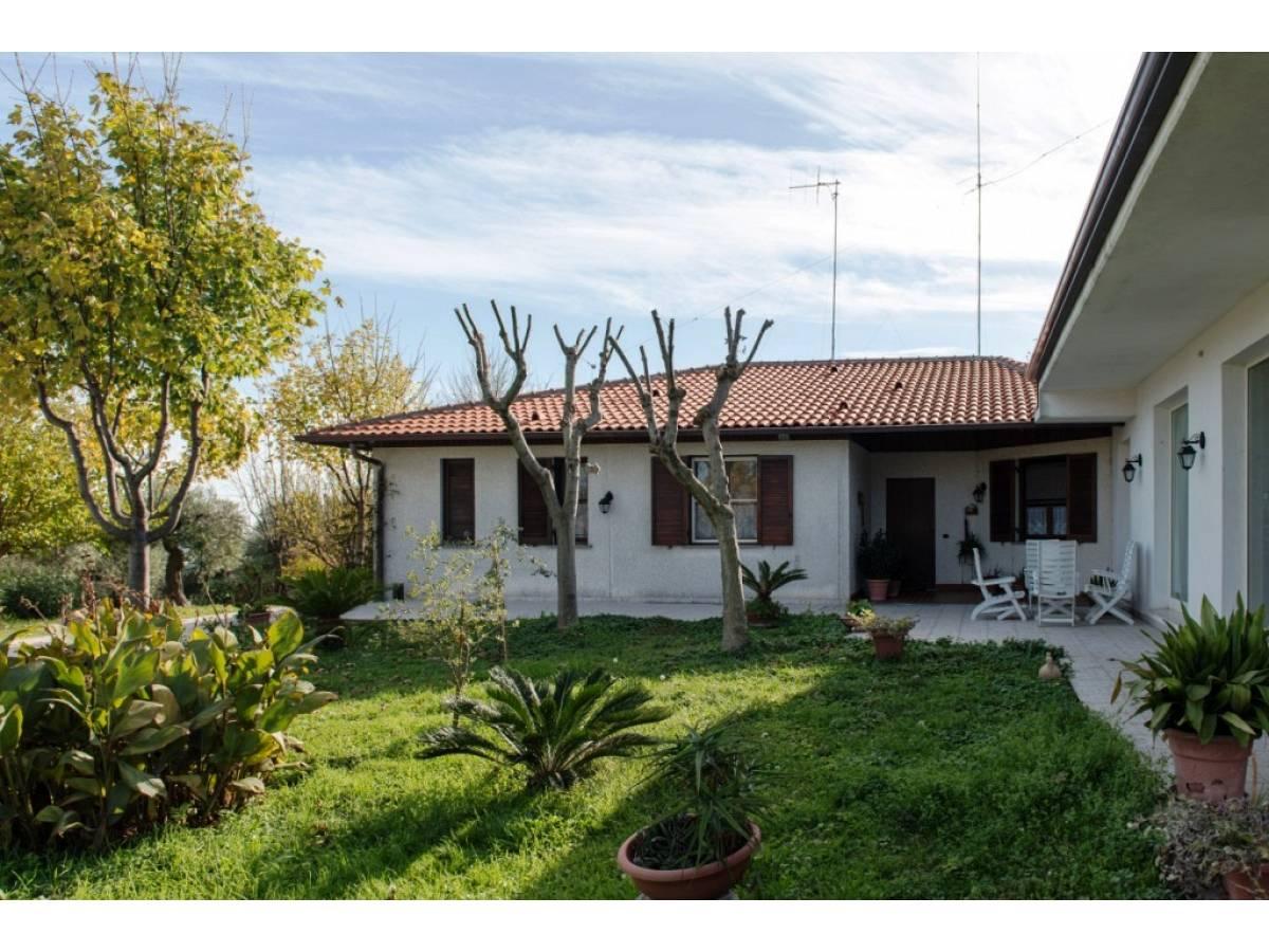 Villa in vendita in contrada santo stefano  a Ripa Teatina - 9579761 foto 2