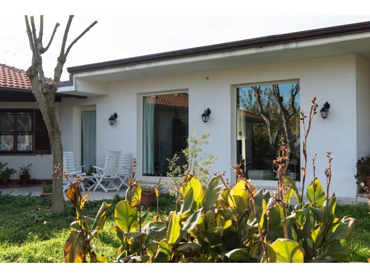 Villa in vendita in contrada santo stefano  a Ripa Teatina - 9579761 foto 4