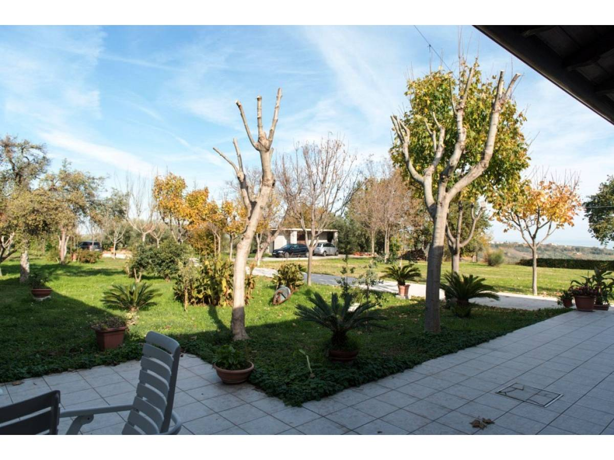 Villa in vendita in contrada santo stefano  a Ripa Teatina - 9579761 foto 5