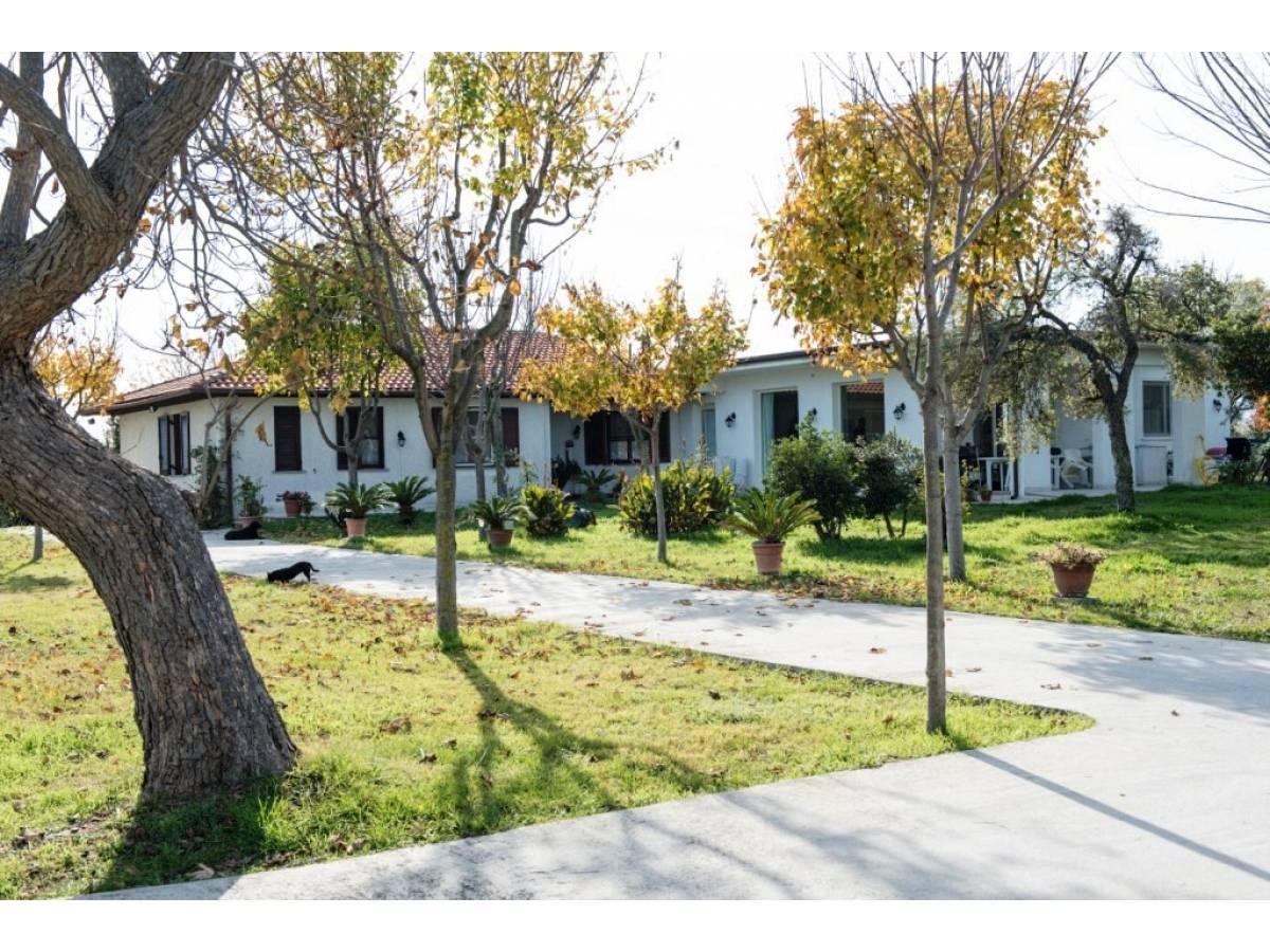 Villa in vendita in contrada santo stefano  a Ripa Teatina - 9579761 foto 7