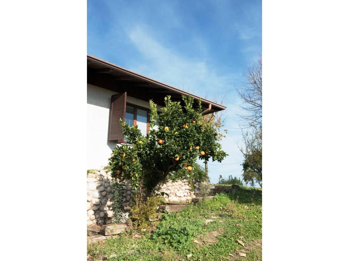Villa in vendita in contrada santo stefano  a Ripa Teatina - 9579761 foto 8