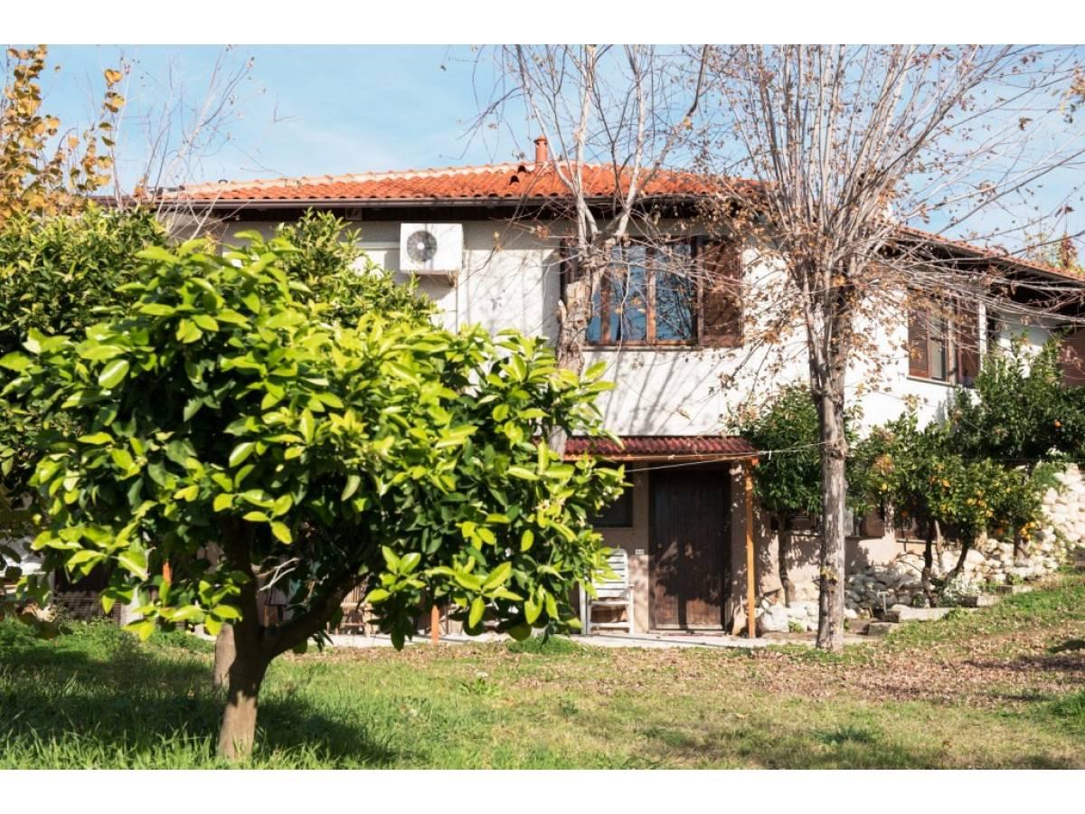 Villa in vendita in contrada santo stefano  a Ripa Teatina - 9579761 foto 9