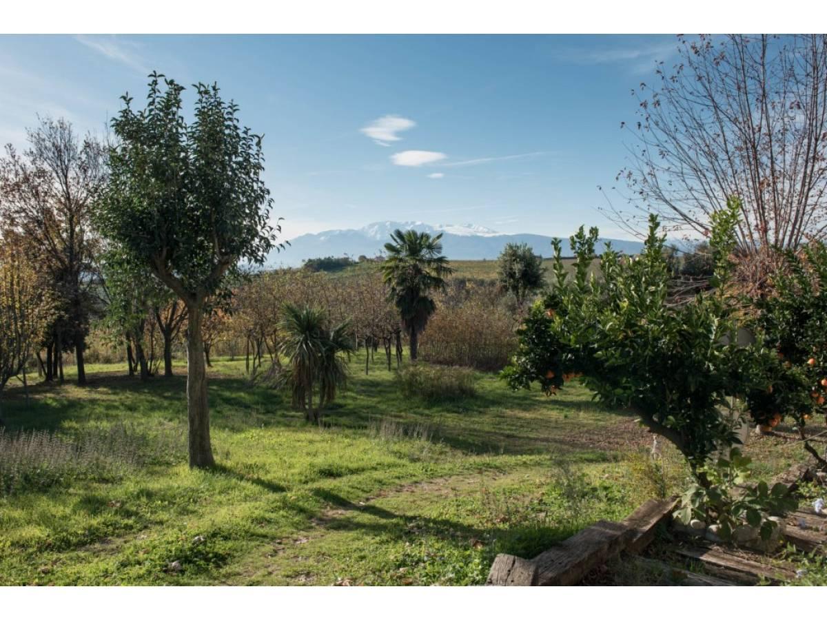 Villa in vendita in contrada santo stefano  a Ripa Teatina - 9579761 foto 10