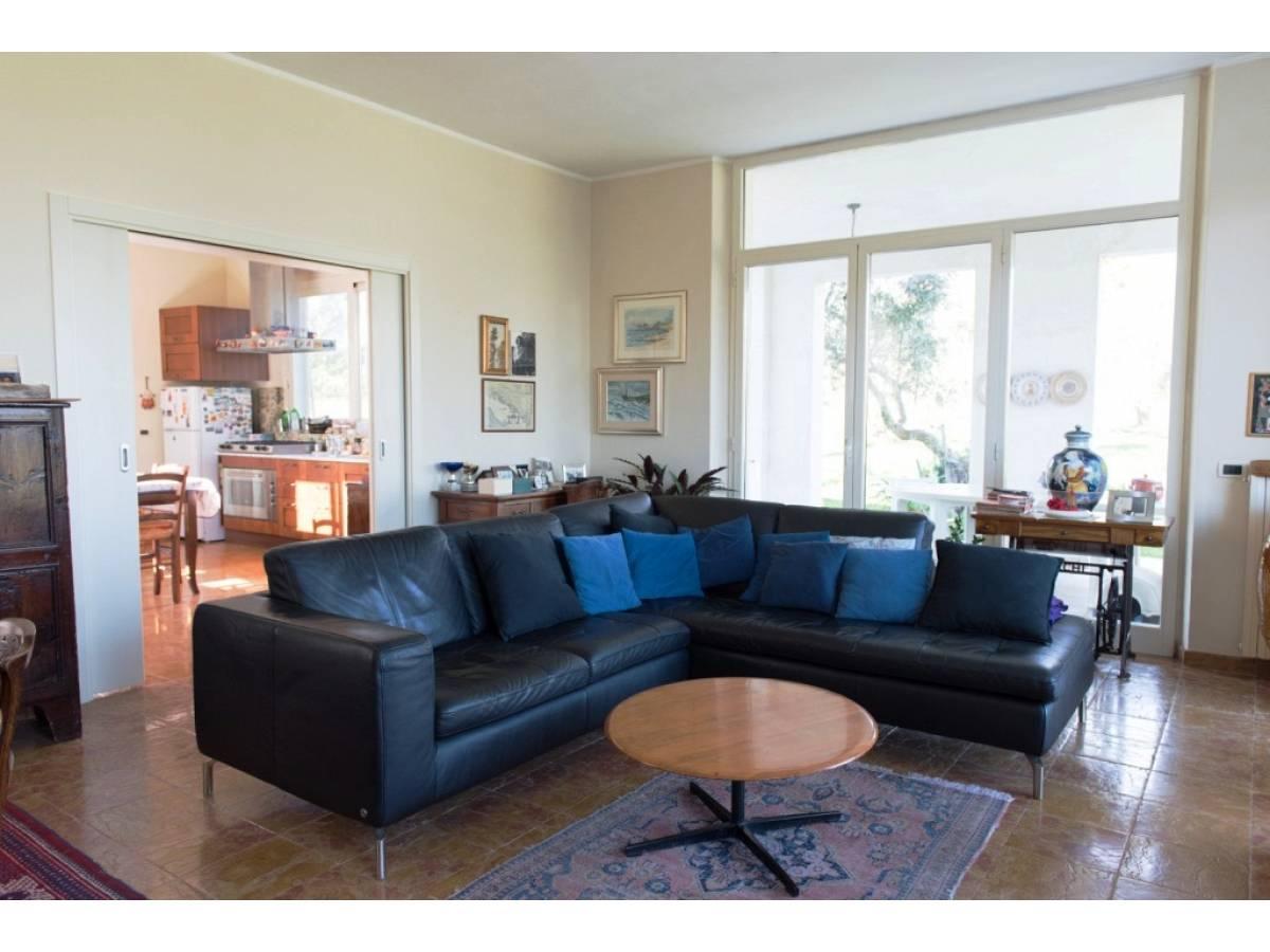 Villa in vendita in contrada santo stefano  a Ripa Teatina - 9579761 foto 11