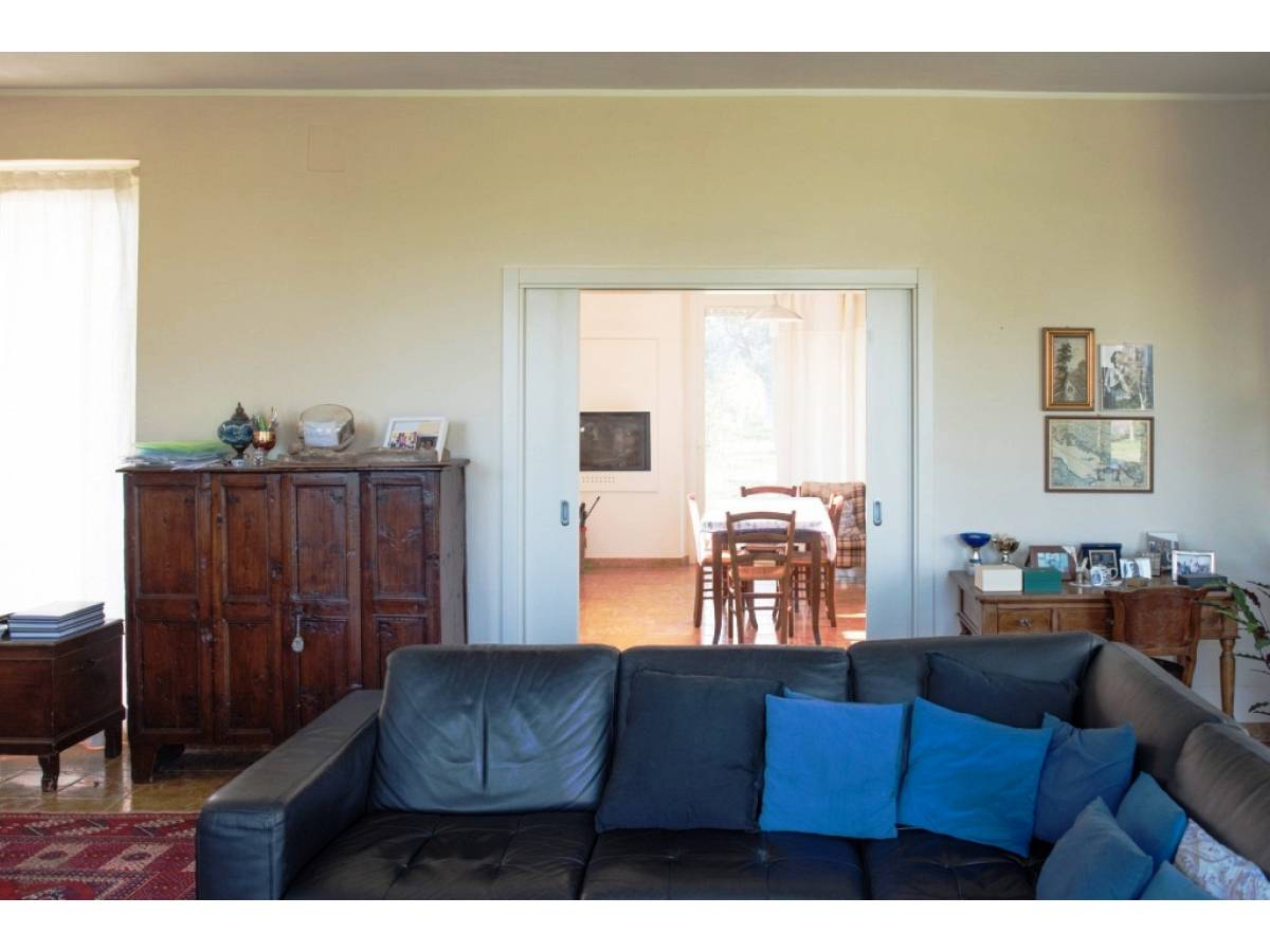 Villa in vendita in contrada santo stefano  a Ripa Teatina - 9579761 foto 12