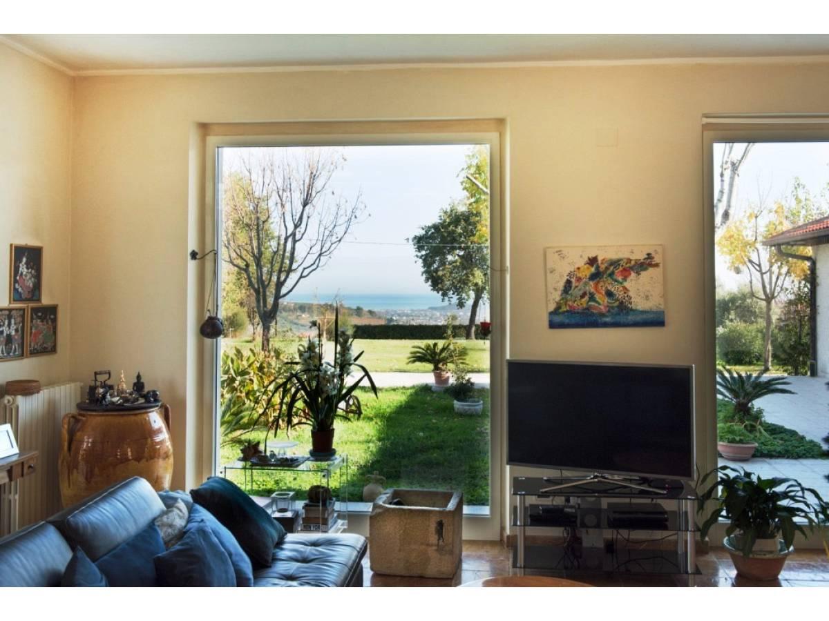 Villa in vendita in contrada santo stefano  a Ripa Teatina - 9579761 foto 14