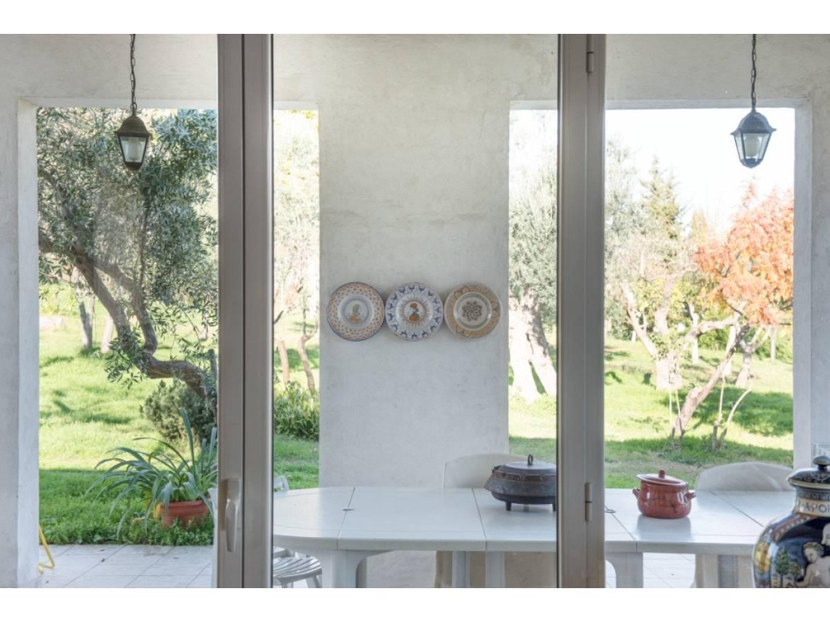 Villa in vendita in contrada santo stefano  a Ripa Teatina - 9579761 foto 16