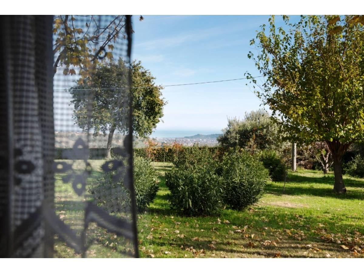 Villa in vendita in contrada santo stefano  a Ripa Teatina - 9579761 foto 18