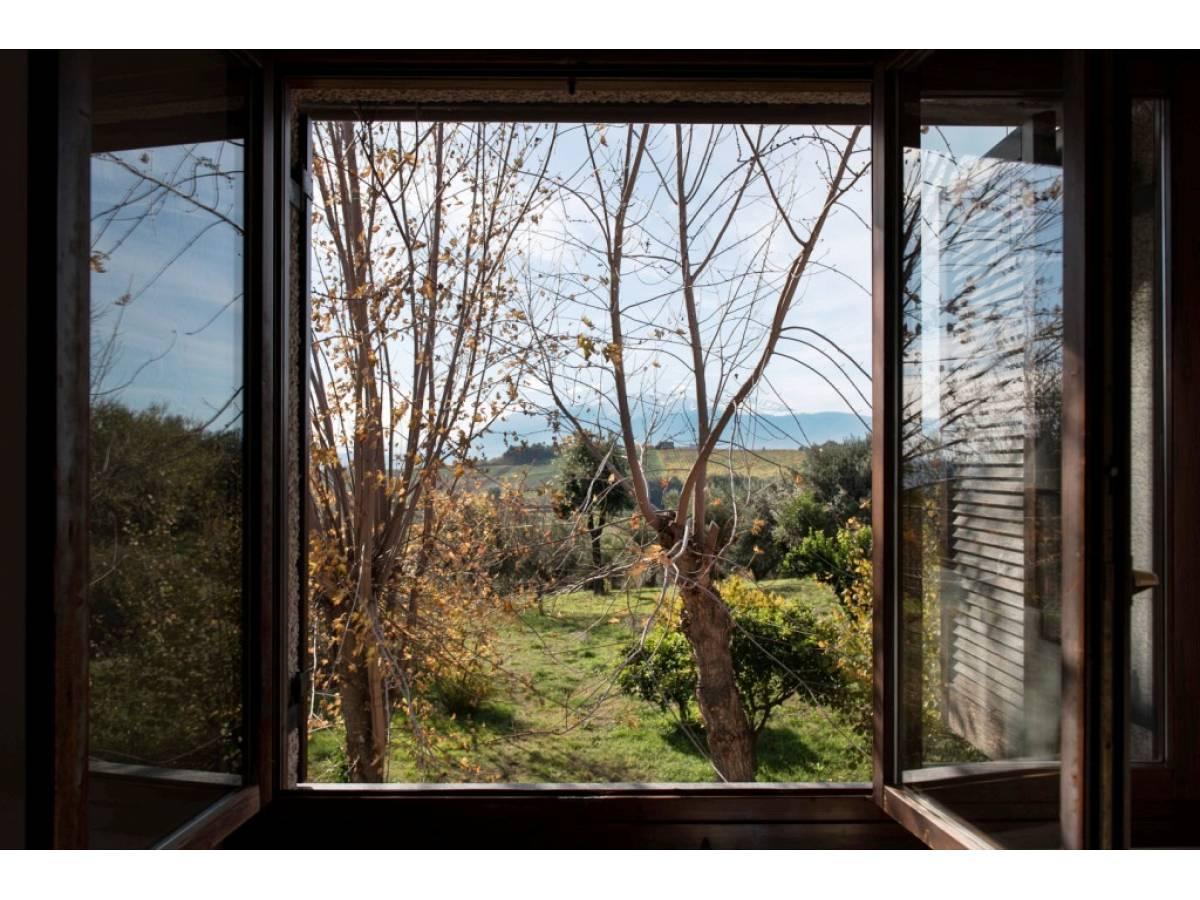 Villa in vendita in contrada santo stefano  a Ripa Teatina - 9579761 foto 19
