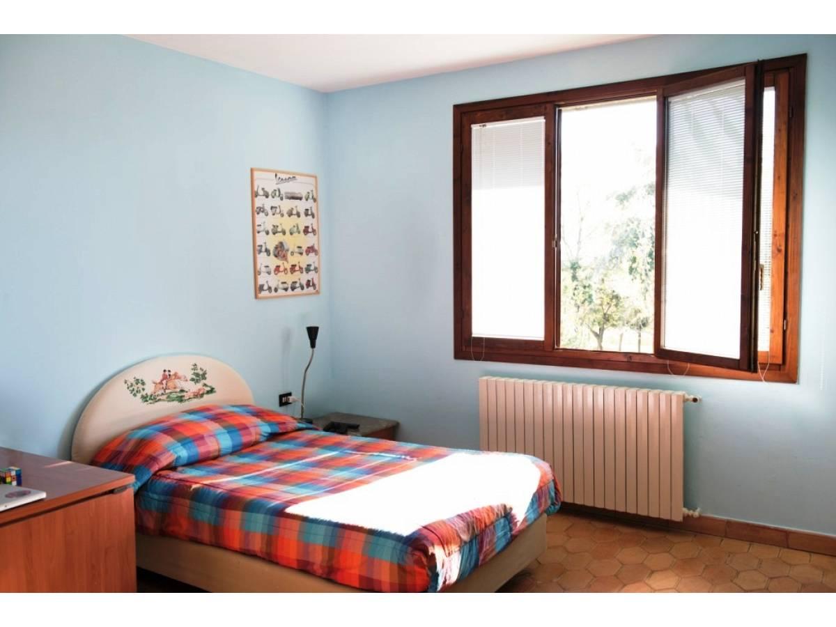 Villa in vendita in contrada santo stefano  a Ripa Teatina - 9579761 foto 22