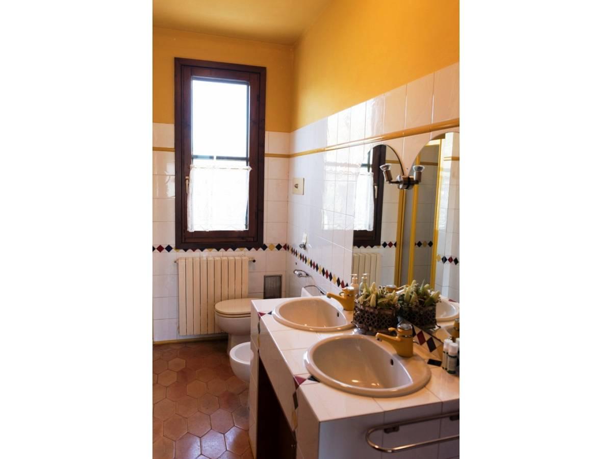 Villa in vendita in contrada santo stefano  a Ripa Teatina - 9579761 foto 24