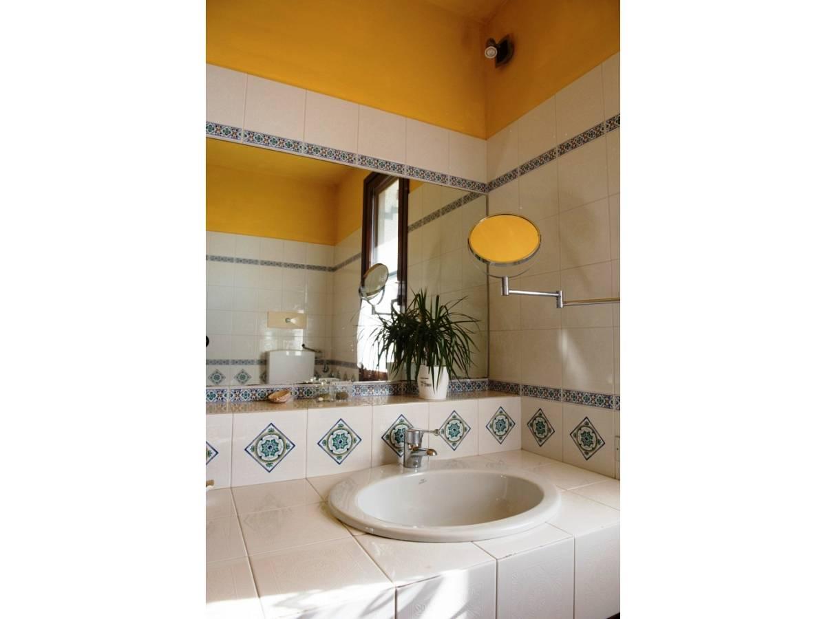 Villa in vendita in contrada santo stefano  a Ripa Teatina - 9579761 foto 25
