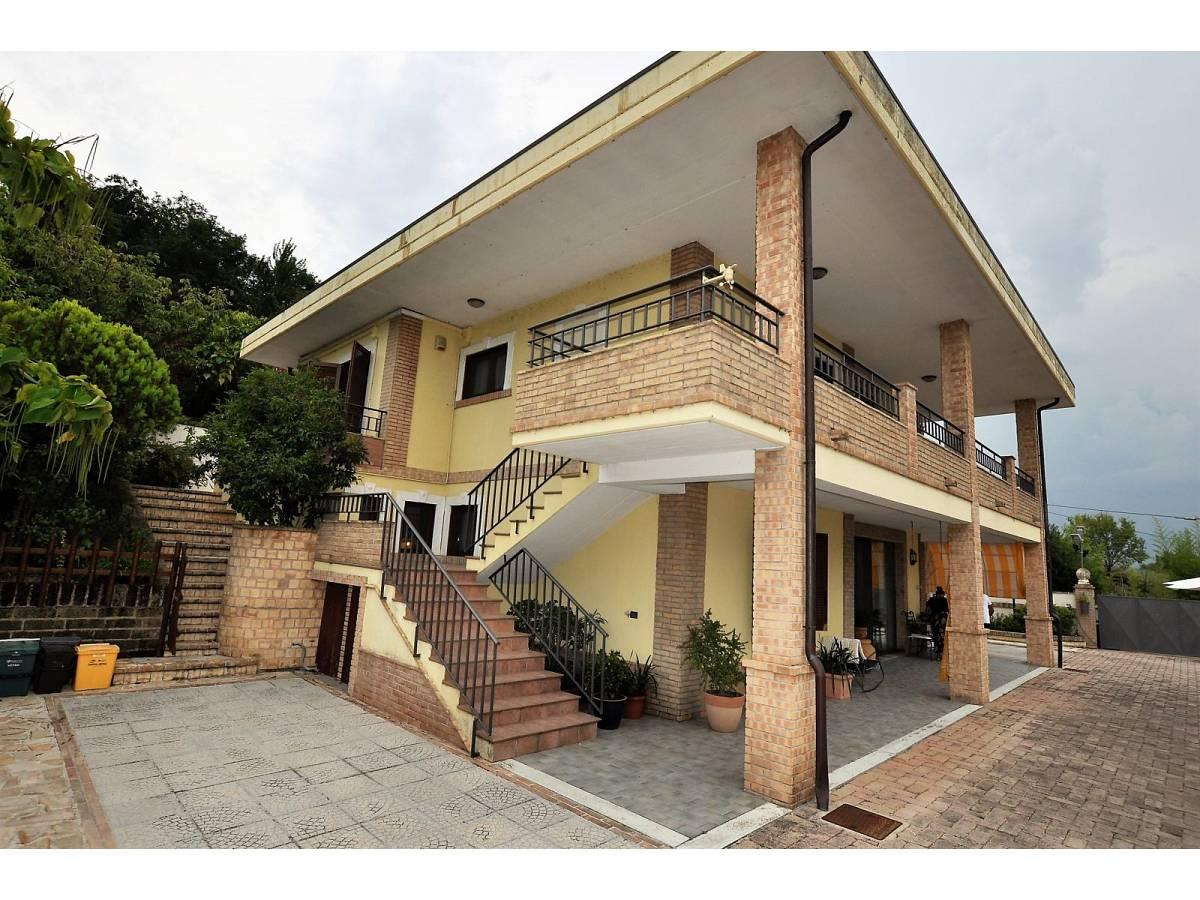 Villa in vendita in C,da Colle di Giogo  a Moscufo - 2184227 foto 4