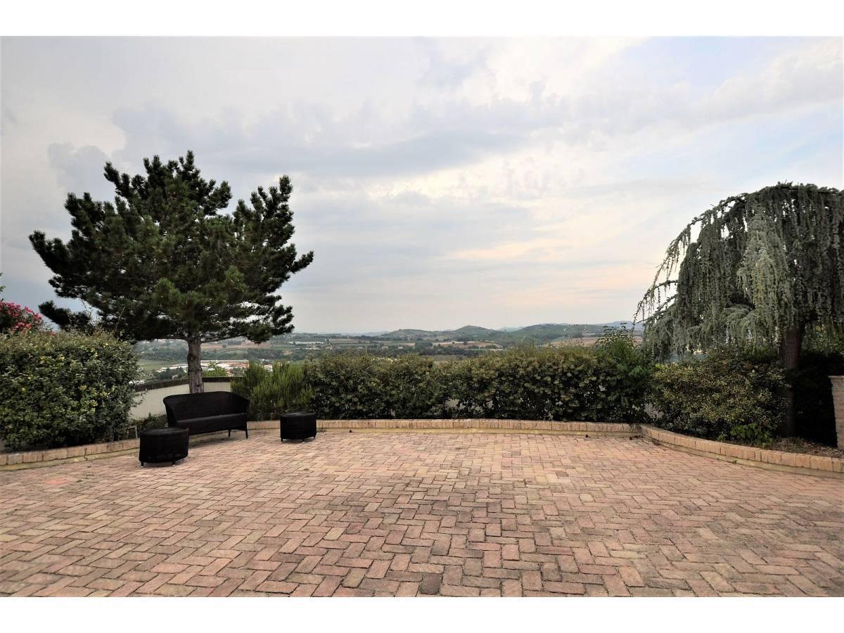 Villa in vendita in C,da Colle di Giogo  a Moscufo - 2184227 foto 6