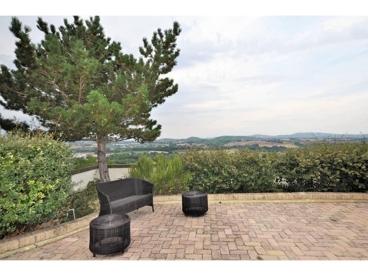 Villa in vendita in C,da Colle di Giogo  a Moscufo - 2184227 foto 7