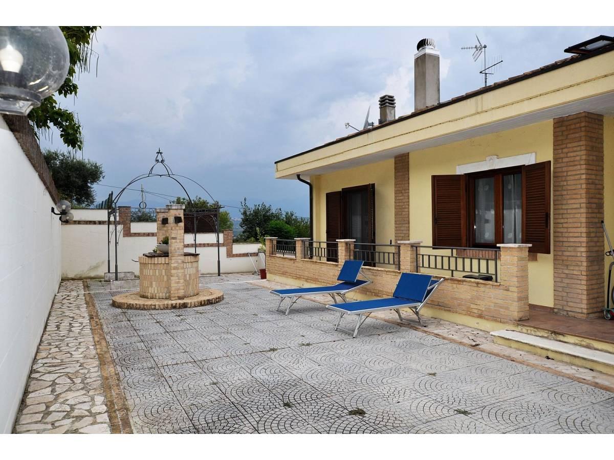 Villa in vendita in C,da Colle di Giogo  a Moscufo - 2184227 foto 10
