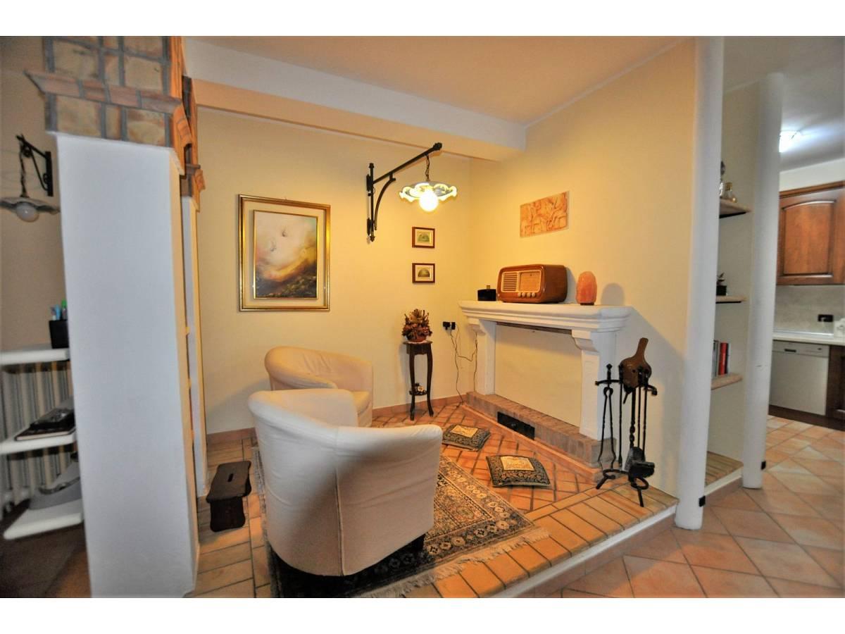 Villa in vendita in C,da Colle di Giogo  a Moscufo - 2184227 foto 16