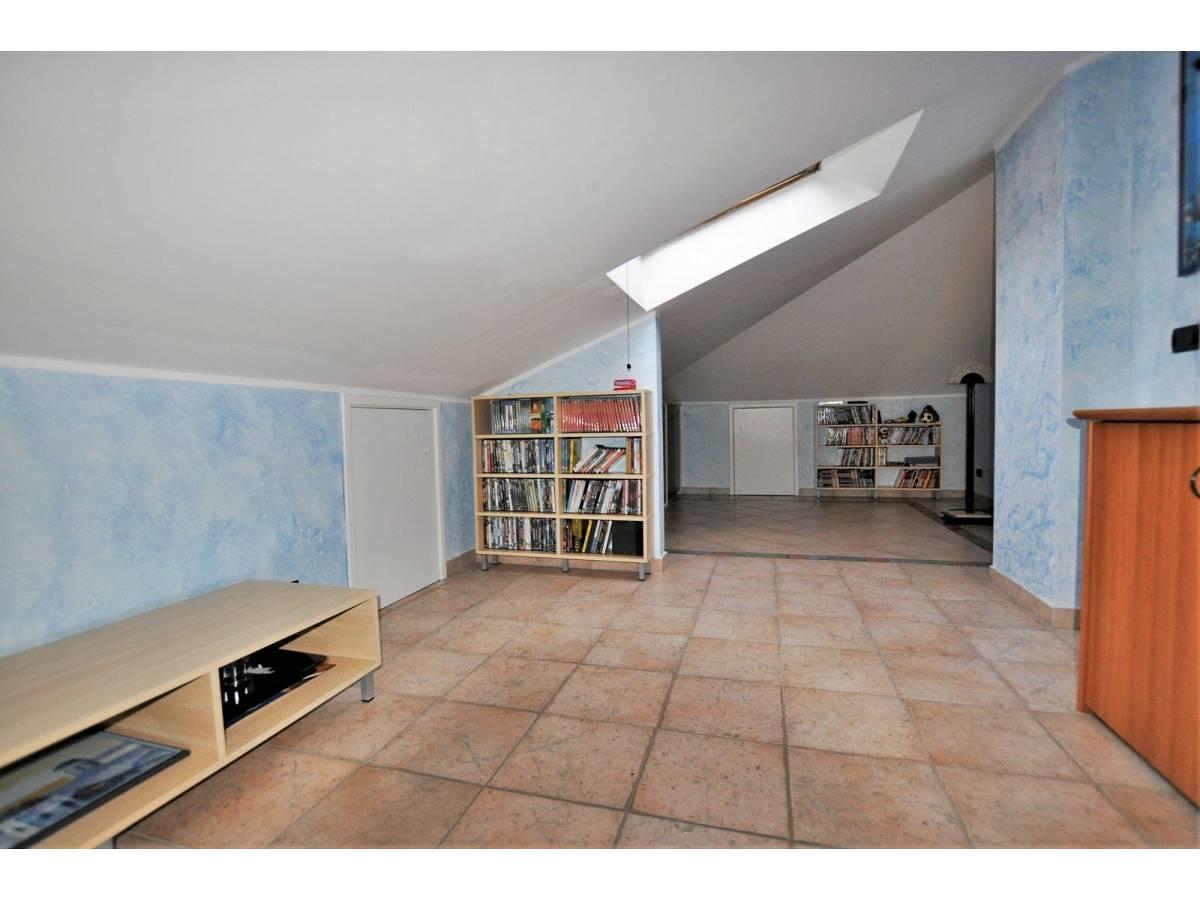 Villa in vendita in C,da Colle di Giogo  a Moscufo - 2184227 foto 27
