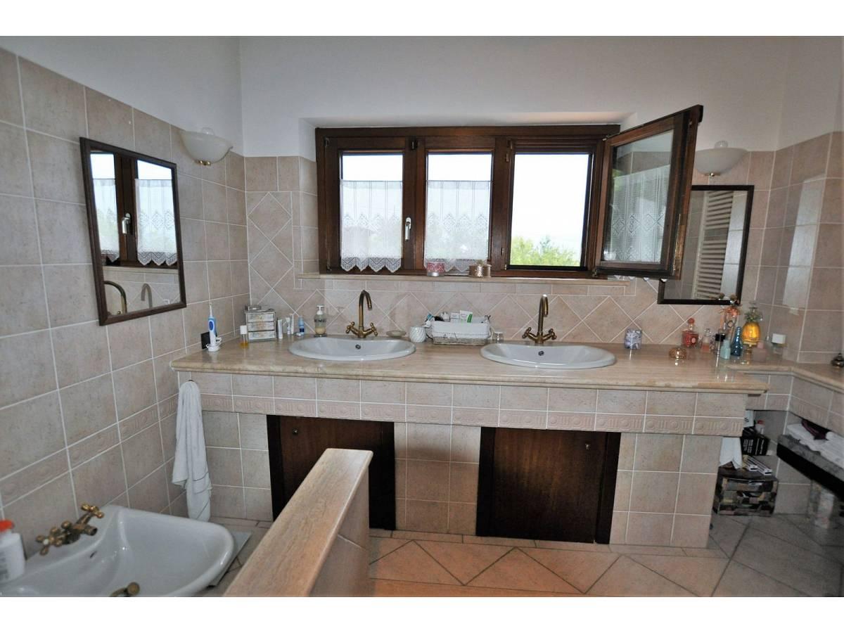 Villa in vendita in C,da Colle di Giogo  a Moscufo - 2184227 foto 26