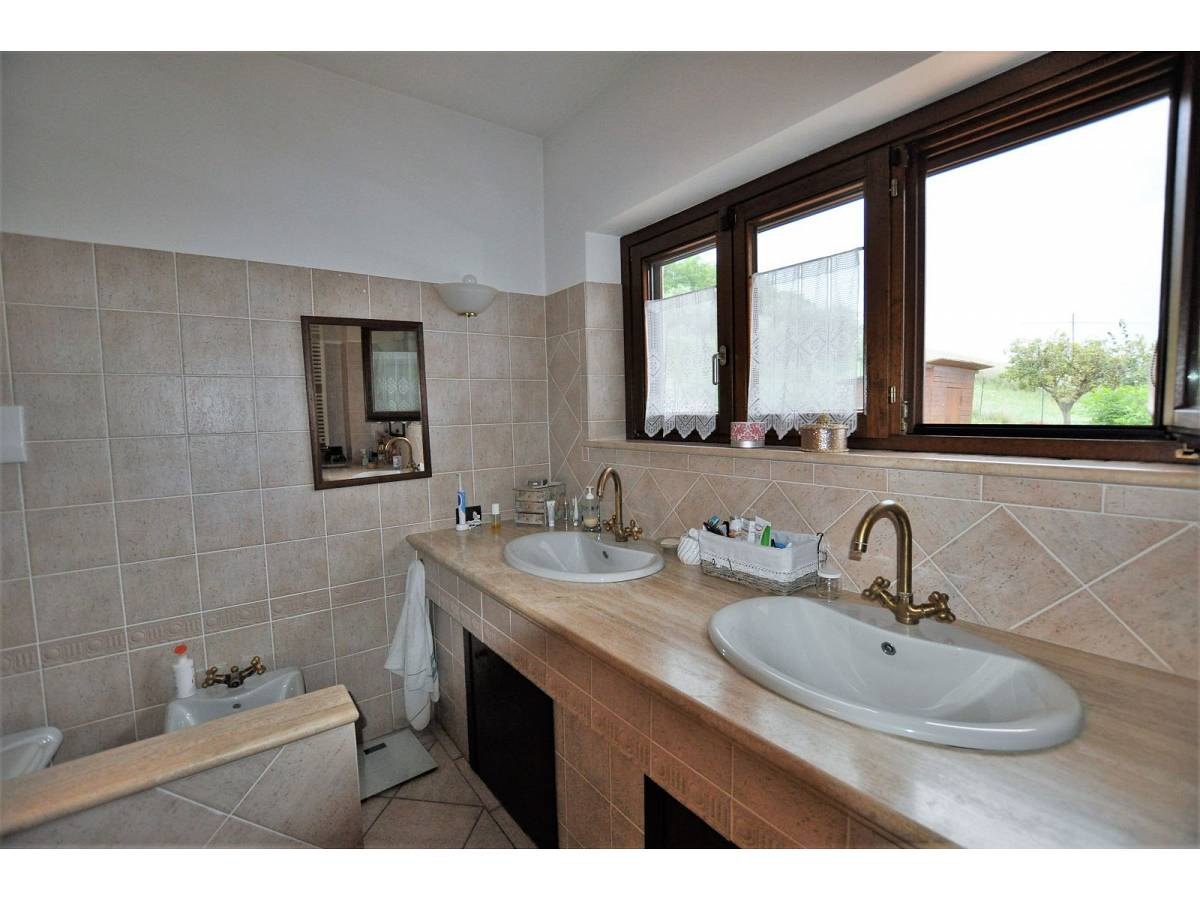 Villa in vendita in C,da Colle di Giogo  a Moscufo - 2184227 foto 25