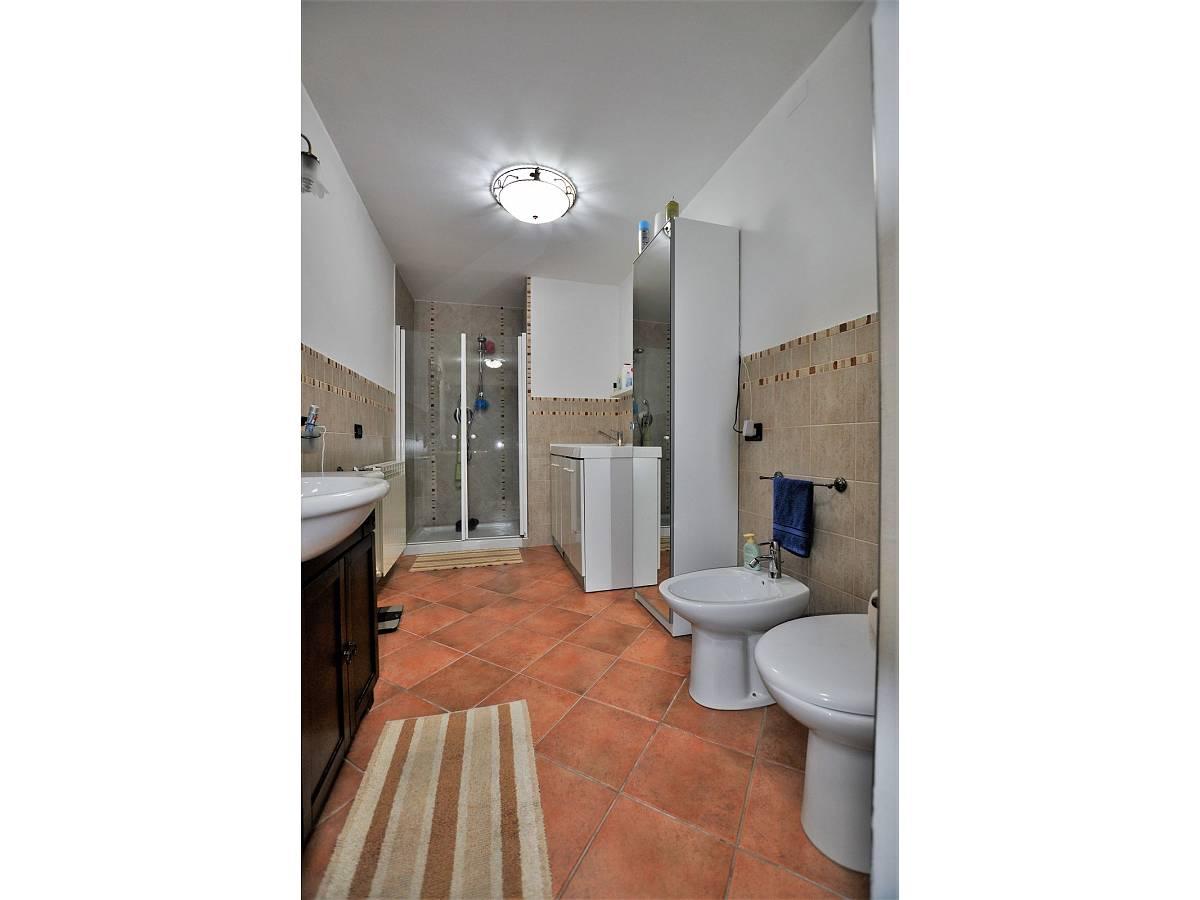 Villa in vendita in C,da Colle di Giogo  a Moscufo - 2184227 foto 23