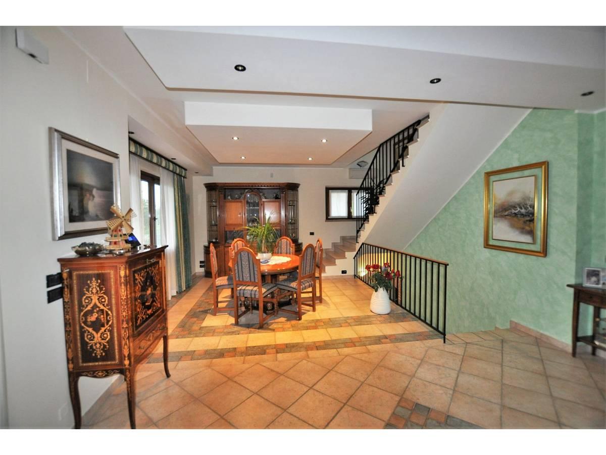 Villa in vendita in C,da Colle di Giogo  a Moscufo - 2184227 foto 22