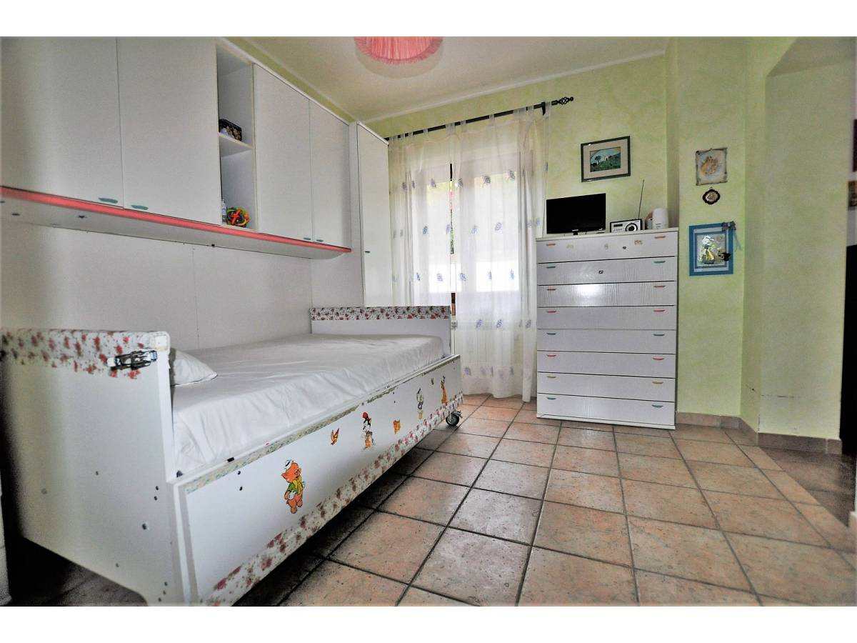 Villa in vendita in C,da Colle di Giogo  a Moscufo - 2184227 foto 20