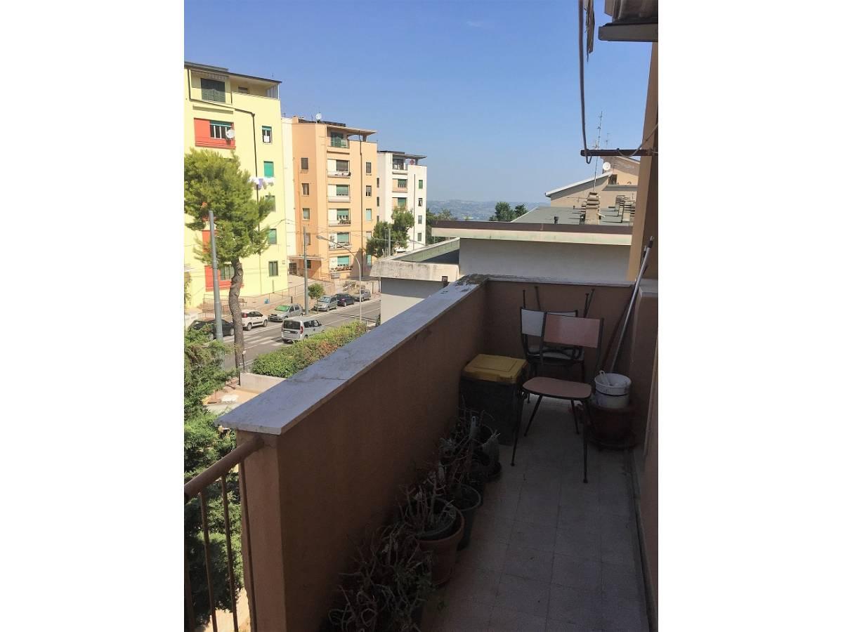 Appartamento in vendita in via madonna della misericordia  a Chieti - 8742865 foto 4