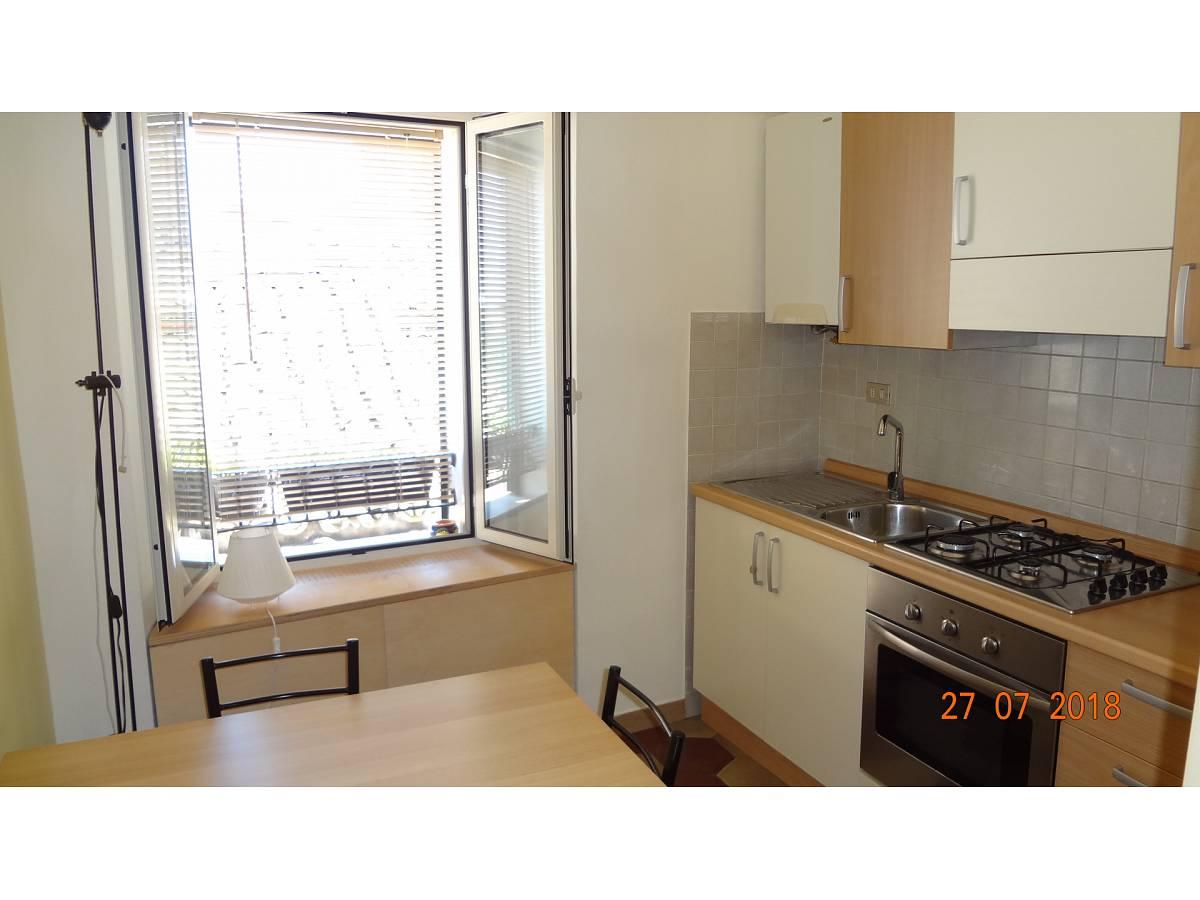 Appartamento in vendita in Via Salita Santa Chiara zona Porta Pescara - V. Olivieri a Chieti - 3809005 foto 1