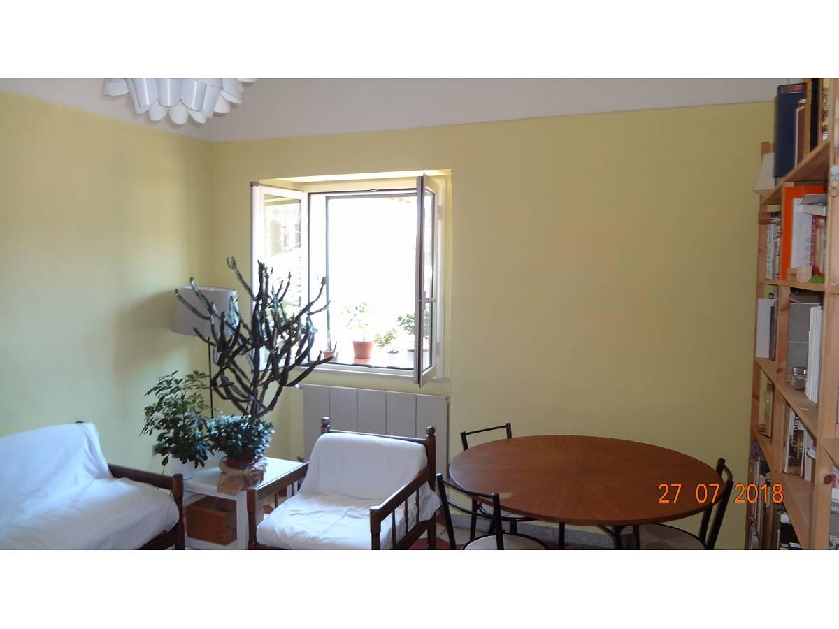 Appartamento in vendita in Via Salita Santa Chiara zona Porta Pescara - V. Olivieri a Chieti - 3809005 foto 6