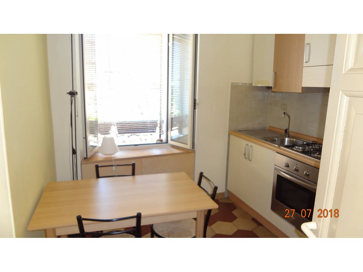 Appartamento in vendita in Via Salita Santa Chiara zona Porta Pescara - V. Olivieri a Chieti - 3809005 foto 8