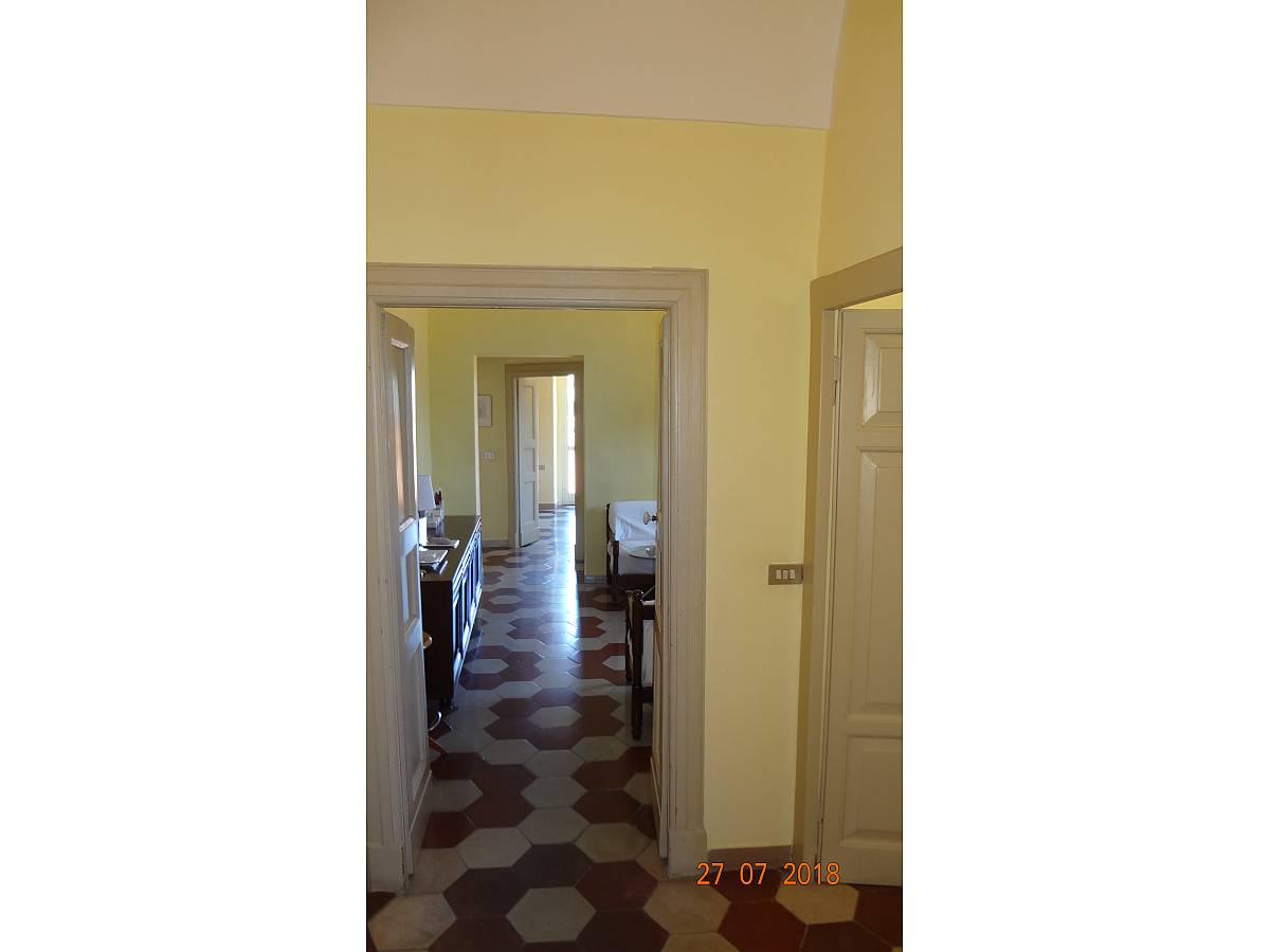 Appartamento in vendita in Via Salita Santa Chiara zona Porta Pescara - V. Olivieri a Chieti - 3809005 foto 9