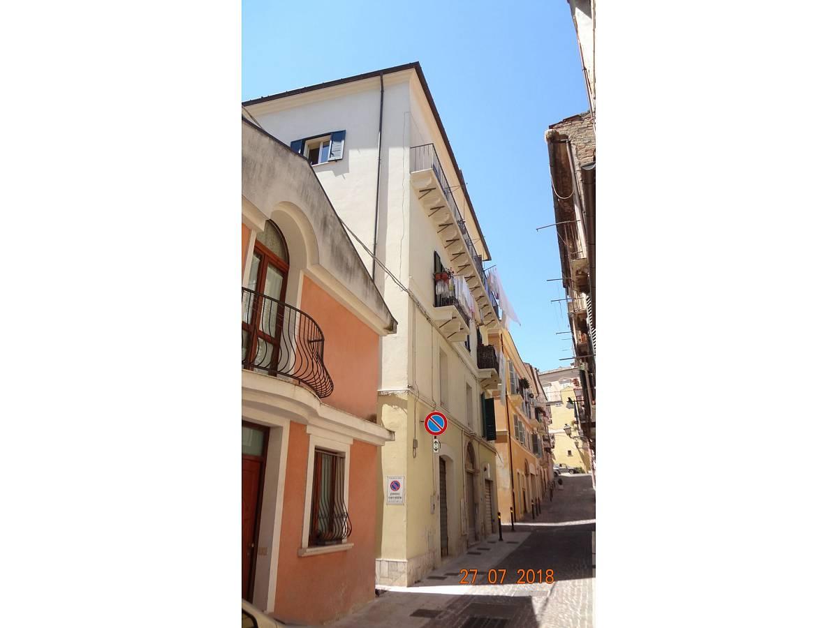 Appartamento in vendita in Via Salita Santa Chiara zona Porta Pescara - V. Olivieri a Chieti - 3809005 foto 10