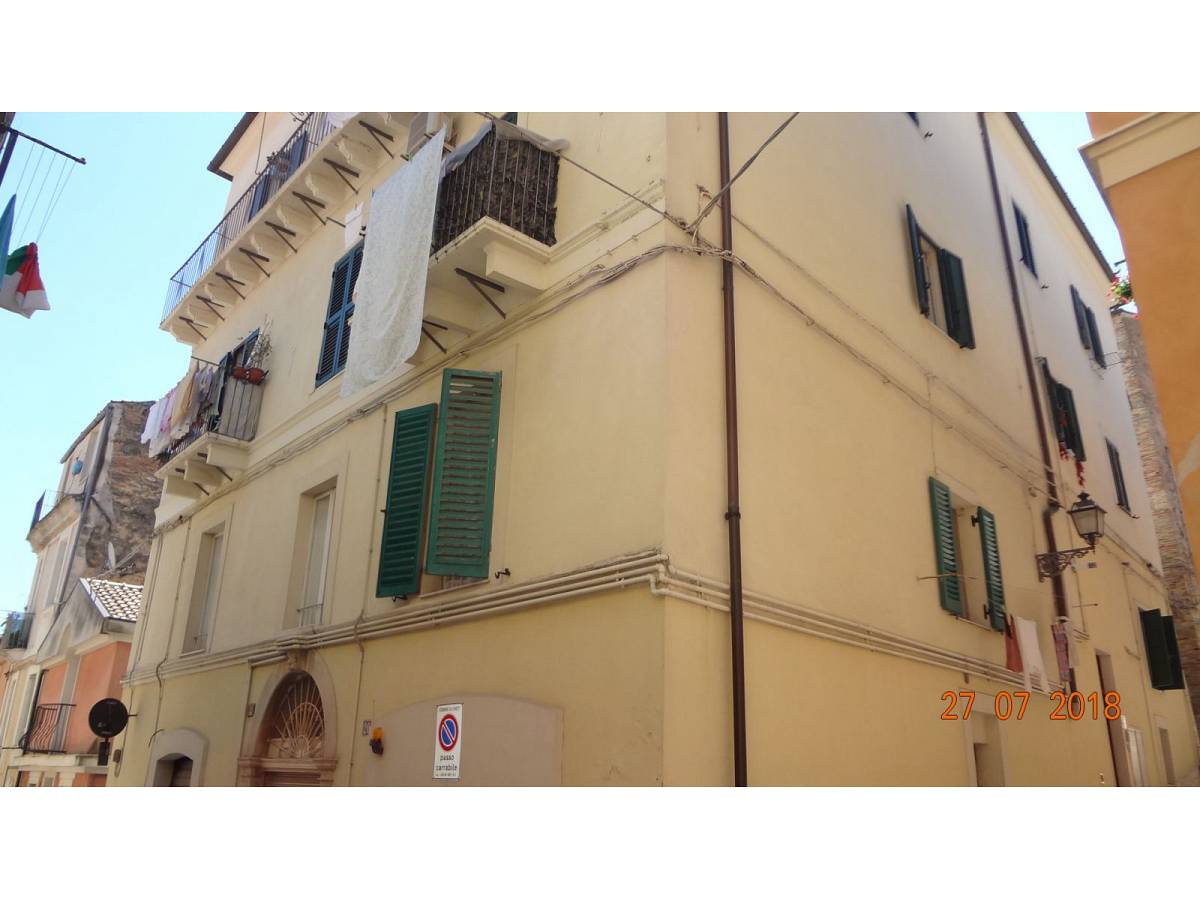 Appartamento in vendita in Via Salita Santa Chiara zona Porta Pescara - V. Olivieri a Chieti - 3809005 foto 11