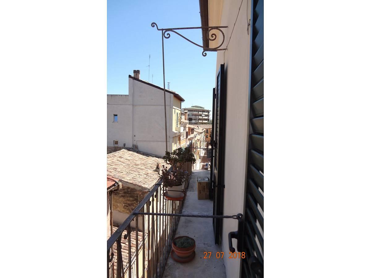 Appartamento in vendita in Via Salita Santa Chiara zona Porta Pescara - V. Olivieri a Chieti - 3809005 foto 12