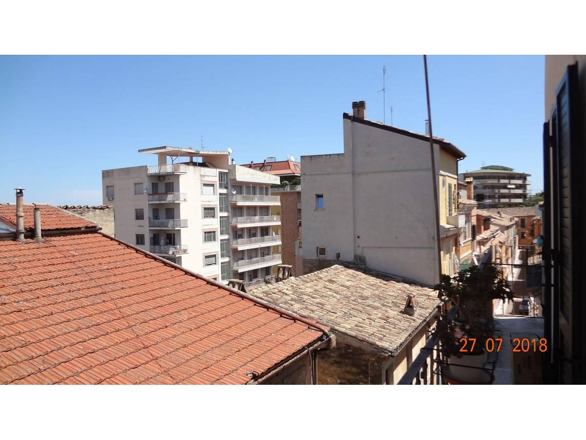 Appartamento in vendita in Via Salita Santa Chiara zona Porta Pescara - V. Olivieri a Chieti - 3809005 foto 13