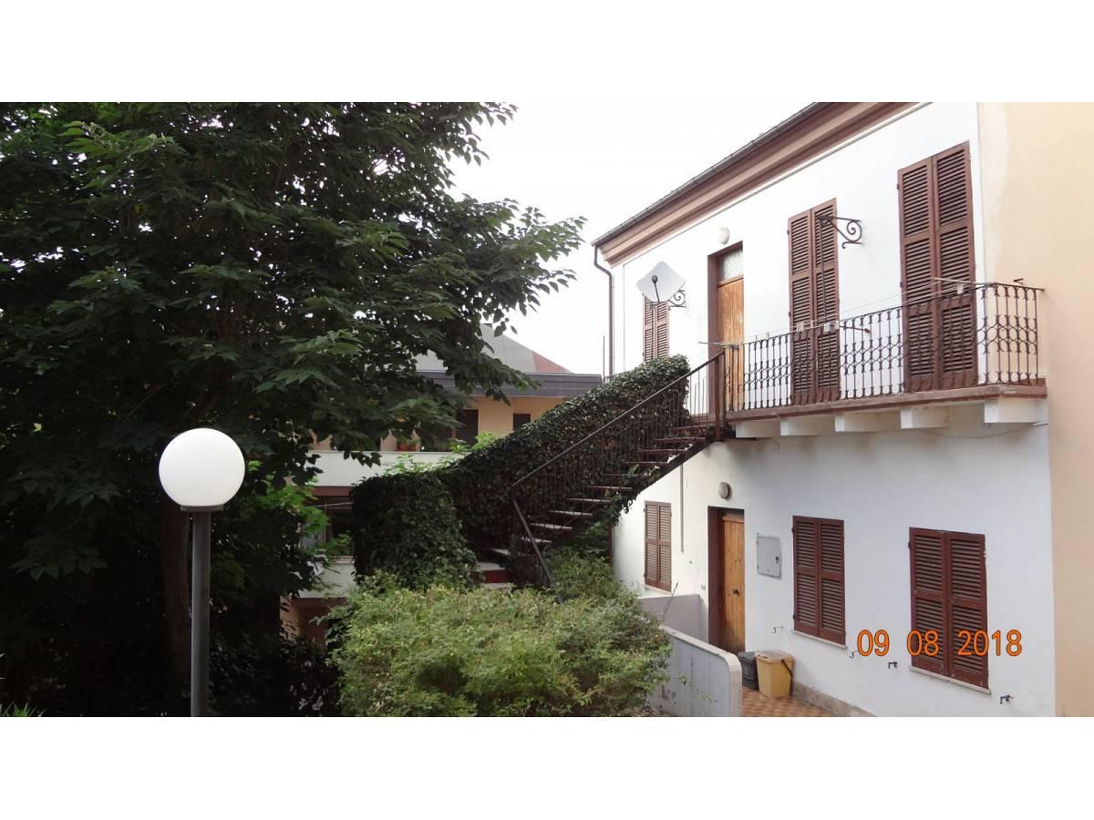 Casa indipendente in vendita in Via Madonna degli Angeli zona Mad. Angeli-Misericordia a Chieti - 3922900 foto 1