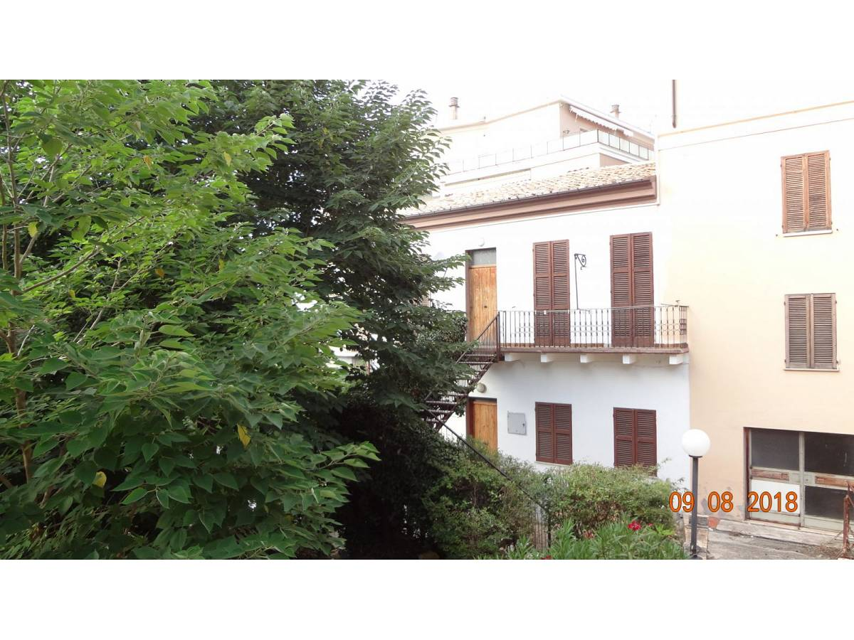 Casa indipendente in vendita in Via Madonna degli Angeli zona Mad. Angeli-Misericordia a Chieti - 3922900 foto 2